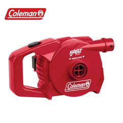Coleman 4D Battery Powered QuickPump For Inflatables