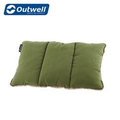 Outwell Constellation Pillow - Green