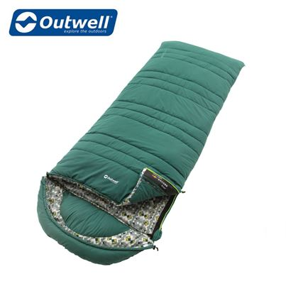 Outwell Outwell Camper Supreme Sleeping Bag - 2020 Model