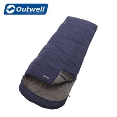 Outwell Colibri Single Sleeping Bag - 2020 Model