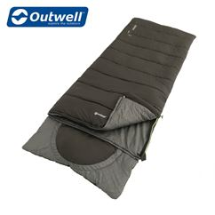 Outwell Contour Supreme Sleeping Bag - New For 2020