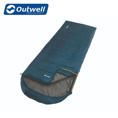 Outwell Outwell Canella Sleeping Bag - New For 2020