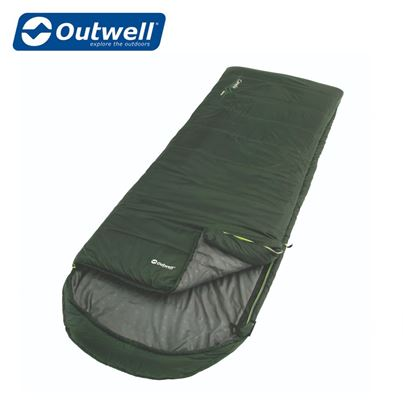 Outwell Outwell Canella Supreme Sleeping Bag - New For 2020