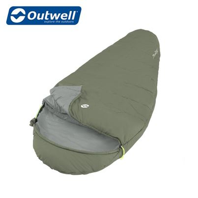 Outwell Outwell Pine Sleeping Bag - New For 2021
