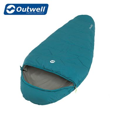 Outwell Outwell Pine Prime Sleeping Bag - New For 2021