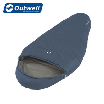 Outwell Outwell Pine Lux Sleeping Bag - New For 2021