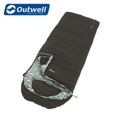 Outwell Camper Lux Sleeping Bag - 2021 Model