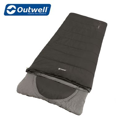 Outwell Outwell Contour Sleeping Bag - 2021 Model