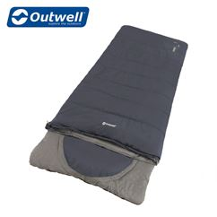 Outwell Contour Lux Sleeping Bag - 2021 Model