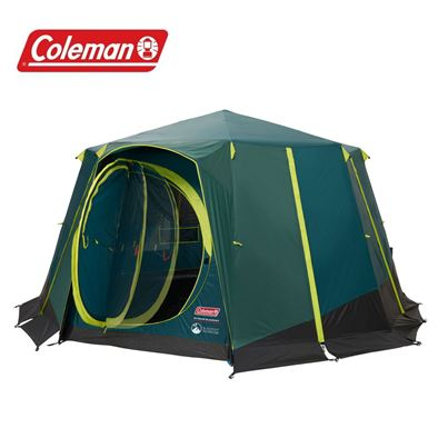 Coleman Coleman Octagon 8 Blackout Tent - 2021 Model