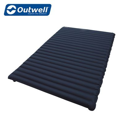 Outwell Outwell Reel Double Airbed 2021 Model