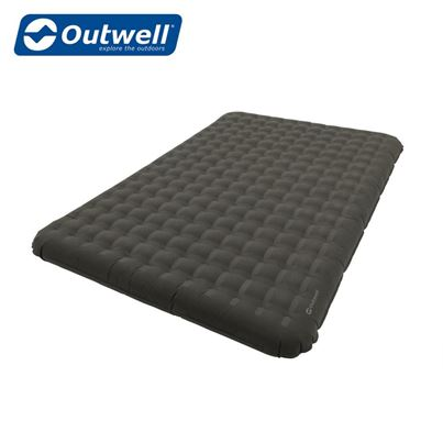 Outwell Outwell Flow double Airbed - 2020 Model