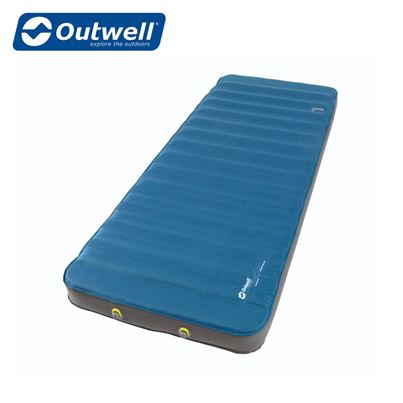Outwell Outwell Dreamboat Single Self Inflating Mat - 12.0cm