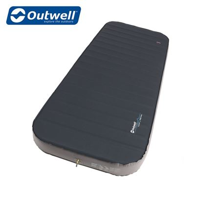 Outwell Outwell Dreamboat Single Self Inflating Mat 12.0cm - 2021 Model
