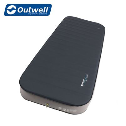 Outwell Outwell Dreamboat Single Self Inflating Mat 16.0cm - 2021 Model