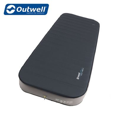 Outwell Outwell Dreamboat Single Self Inflating Mat 7.5cm - 2021 Model