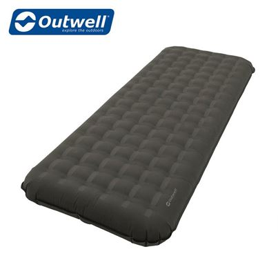 Outwell Outwell Flow Single Airbed - 2020 Model