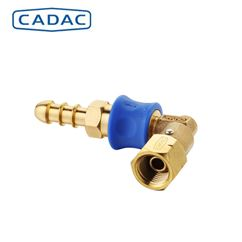 Cadac Rotating Quick Release Tailpiece