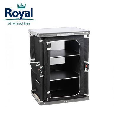 Royal Royal Quick Collapse Single Storage Unit