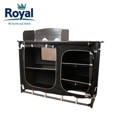 Outwell Sudbury Kitchen Table Outwell sudbury kitchen table purely outdoors royal kitchen stand with built in sink workwithnaturefo