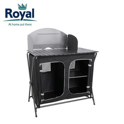 Royal Royal Easy Up Kitchen Stand