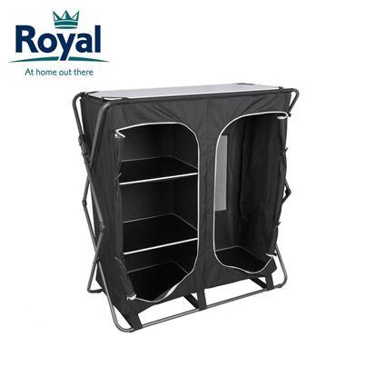 Royal Royal Easy Up Wardrobe- Medium