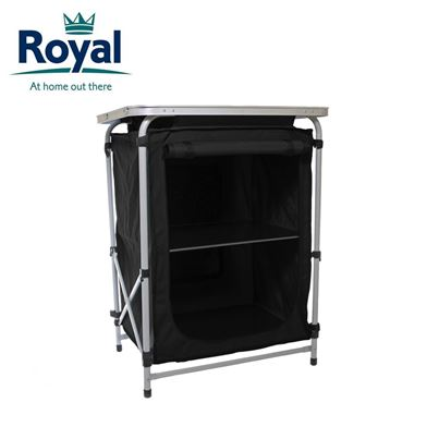 Royal Royal Easy Up Medium Storage Unit