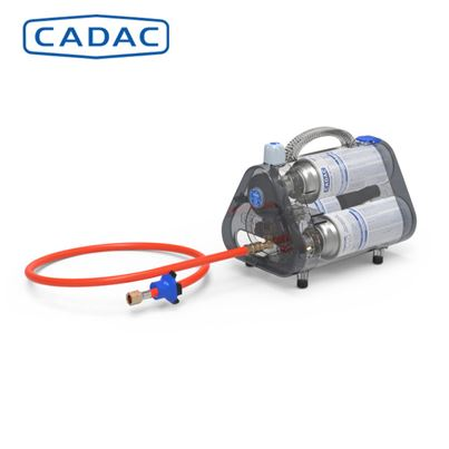 Cadac Cadac Trio Power Pak Gas Supply