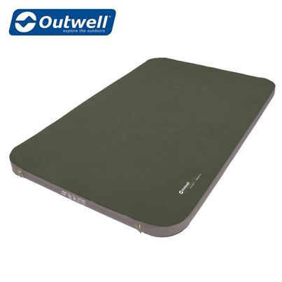 Outwell Outwell Dreamhaven Double Self Inflating Mat 5.5cm - New For 2021