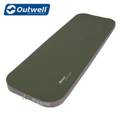 Outwell Outwell Dreamhaven Single Self Inflating Mat 5.5cm - New For 2021