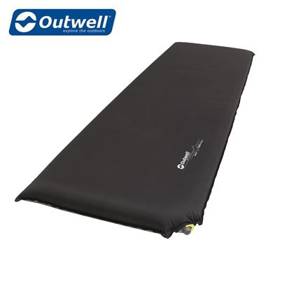 Outwell Outwell Self Inflating Sleepin Single Mat 10.0cm - 2021 Model