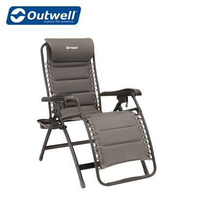 Outwell Outwell Acadia Signature Reclining Chair 2020 Model