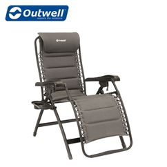 Outwell Acadia Signature Reclining Chair 2020 Model