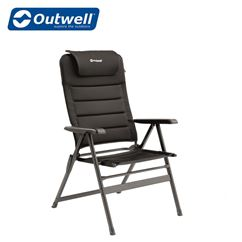 Outwell Grand Canyon Ergo Flexi Comfort Chair - 2021 Model
