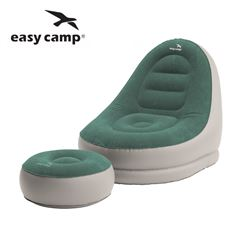 Easy Camp Inflatable Comfy Lounge Set - New For 2021