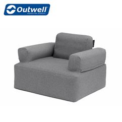 Outwell Lake Huron Inflatable Chair - 2021 Model