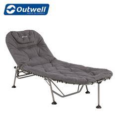 Outwell Fontana Lake Lounger - 2021 Model