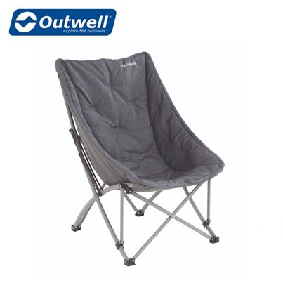 Outwell Outwell Tally Lake Chair - 2021 Model