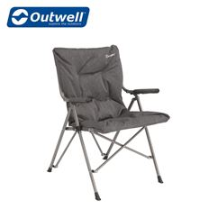 Outwell Alder Lake Chair - New For 2021