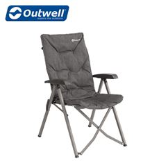 Outwell Yellowstone Lake Reclining Chair - New For 2021