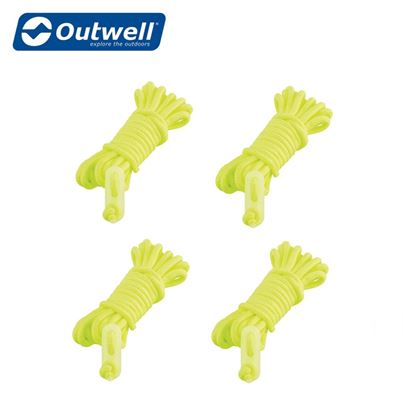 Outwell Outwell Luminous Guy Lines