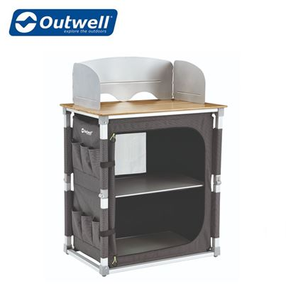Outwell Outwell Padres Kitchen Stand 2020 Model