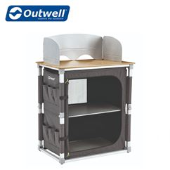 Outwell Padres Kitchen Stand 2020 Model