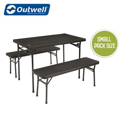 Outwell Outwell Pemberton Picnic Set - 2021 Model