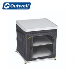 Outwell Tinos Storage Cupboard - 2021 Model