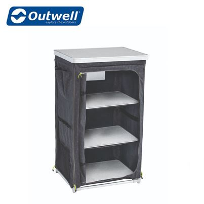 Outwell Outwell Milos Storage Cupboard - 2021 Model