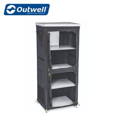 Outwell Outwell Skyros Storage Cupboard New For 2020