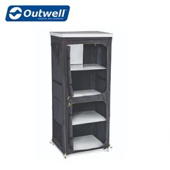 Outwell Skyros Storage Cupboard - 2021 Model