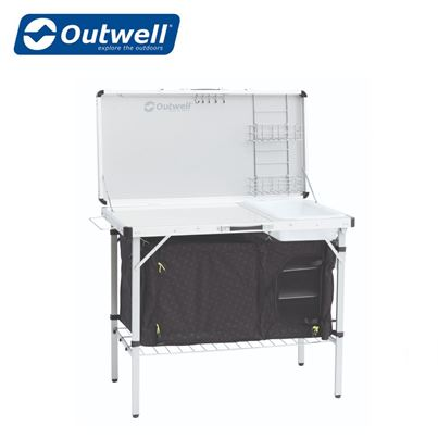 Outwell Outwell Drayton Kitchen Unit - 2021 Model