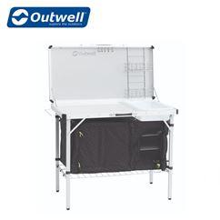 Outwell Drayton Kitchen Unit - 2021 Model